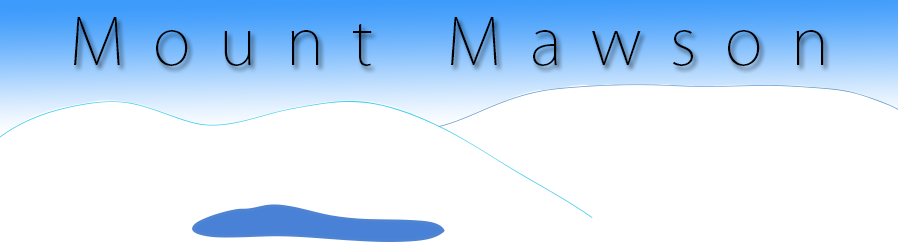 Mount Mawson