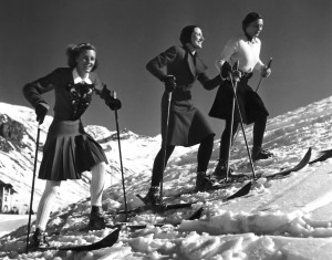 Ski History