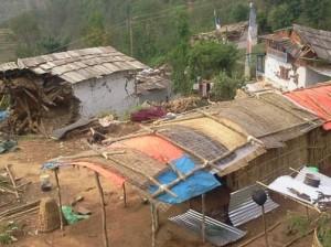 nepal earthquake image
