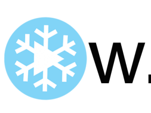 logo for snow.tv